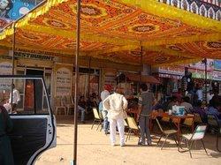 Riddhi Siddhi Restaurant