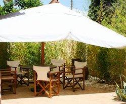Zen Garden Restaurant Lounge