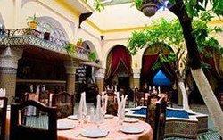 Ines Palace