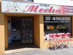Doña Mecha