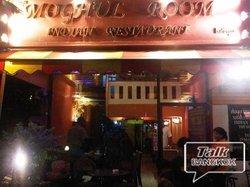 Moghul Room