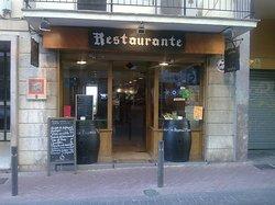 Restaurante la Bigornia