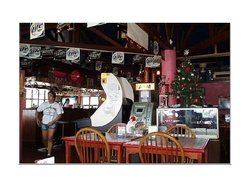 Oleai Beach Bar & Grill