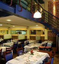 Restaurante Málaga