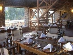 Wallpa Wasi Restaurante