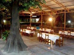Restaurante Bambu Jam