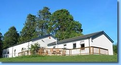 The Ty Glyn Davis Trust Holiday Centre