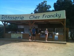 Rotisserie Franky