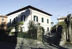 La Casa dell'Abate