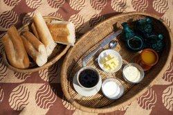 African Foods Restaurant