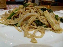Nooddi Noodles