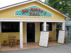 Big Mama's Cafe
