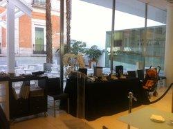 caffeteria museo Thyssen Bornemisza