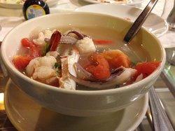 Karon Seafood
