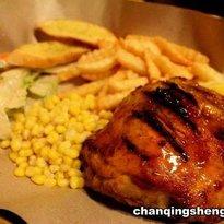 CHUB's Grill