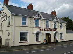 The Kingsbridge Inn