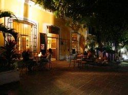 Cafe Antigua