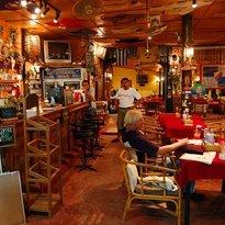 Sambora restaurant