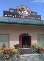 Creekmore's Coffee Roastery