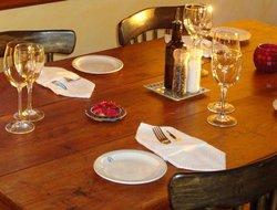 Capelands Restaurant Mangiare
