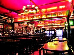 The Dubliner - Irish Pub