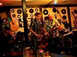 Simcoe Blues & Jazz