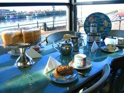 The Harbourside Café