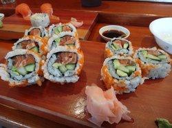 Hukuya Sushi Bar