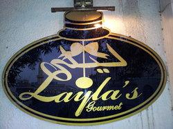 Layla's Gourmet