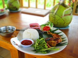 Warung Pencar Bali