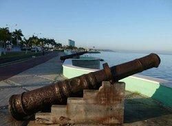 Campeche Waterfront Promenade