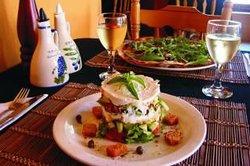 Salinas Beach Restaurant