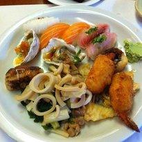 Yashiro restaurante
