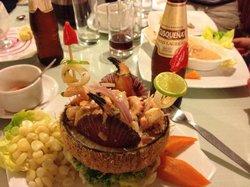 La Muralla Restaurante