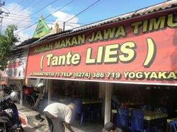 tante Lies