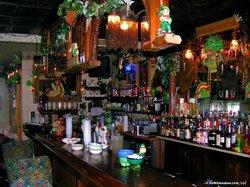 Paddy's Pub