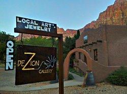 DeZion Gallery