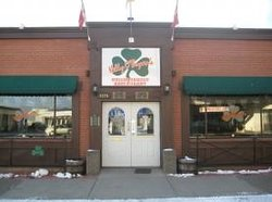 Kelly O'Bryan's Neighbourhood Restaurant