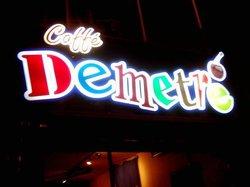 Caffe Demetre Kingsway