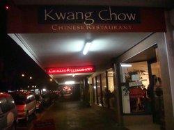Kwangchow Restaurant