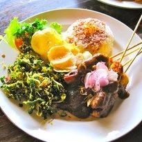 Nomads Ethnic Foods