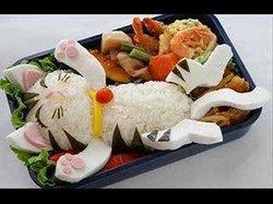 Oishi Bento