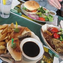 Trappers Choice Restaurant