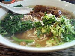 Carlton Chinese Noodle Cafe