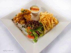 Ahmet's Turkish Restaurant