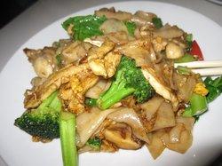 Thai on Wok