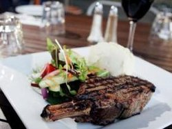 Newmarket Steak House Bar & Grill