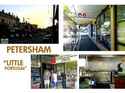Petersham Portuguese Chicken