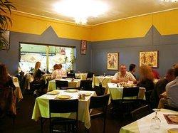 Nada's Lebanese Restaurant