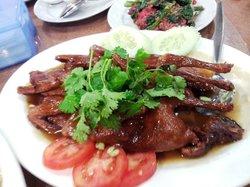 Restoran Angke